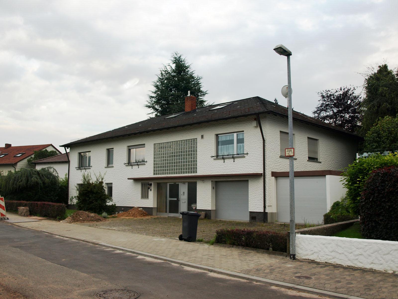 165 remmlinger rohrbach architekturwerk br njes for Architekturburo saarbrucken